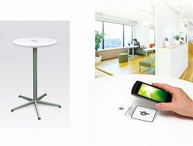 普通の家具と変わらない使用感を実現