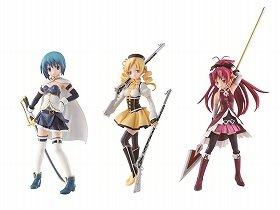 (C)Magica Quartet/Aniplex・Madoka Partners・MBS