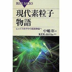 『現代素粒子物語――ヒッグス粒子から暗黒物質へ』