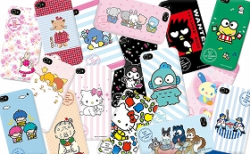 (C)1976, 1979, 1982, 1985, 1987, 1988, 1989, 1992, 1993, 2001, 2004, 2005,2012 SANRIO CO., LTD.