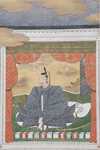 画像は本妙寺所蔵「加藤清正像」