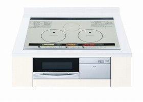 「過熱水蒸気ビッグオーブン」は火力アップや庫内の温度ムラを低減する(写真は、「HT‐G20TWFS」)