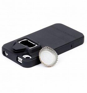 「困ったなあ、iPhoneはあるけど栓抜きがない…」というときに