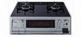 深めのグラタン皿も調理できる、ワイドでラクラクな「らくグリル」を採用(写真は、「PA‐91WG」)