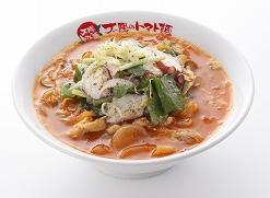 「大人味 地中海風ベジトマ麺」