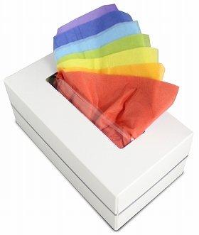1箱で7色の楽しみ