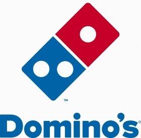ドミノ・ピザ ジャパンの新しいロゴ
