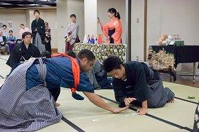 日本人選手もびっくり!?のスピードを披露した外国人選手も