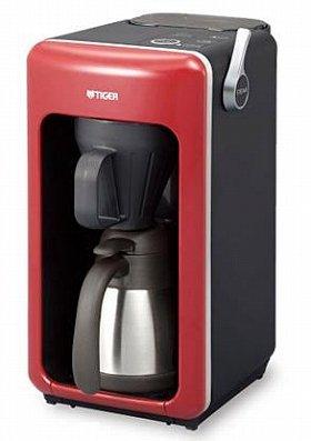 デザートコーヒーを手軽に楽しめるコーヒーメーカー