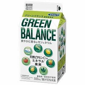 緑のデザイン