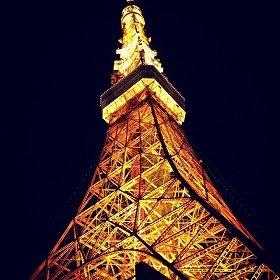 東京タワー貸し切ってプロポーズ