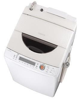 「洗濯時間も従来機種より18分短い約35分に!(写真は、「AW‐90SVL」)