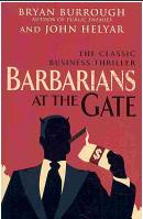 『BARBARIANS AT THE GATE』