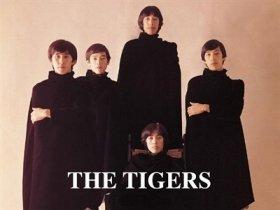 グループ・サウンズの代表的存在「ザ・タイガース」が40年の時を超え復活(ユニバーサル公式ページより)