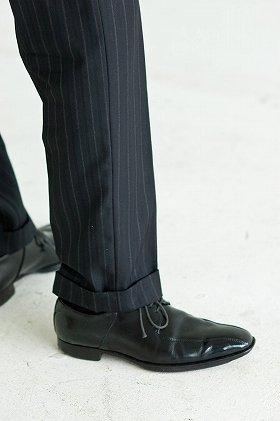 アップルがスマートシューズ出願。さしずめ商品名は「iShoes」?(イメージ)