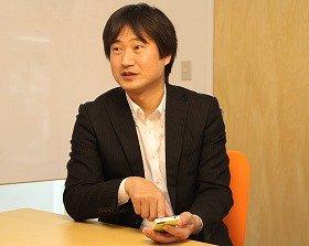 ファイナンシャルプランナー・藤川太さん