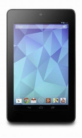 9日発売の「Nexus 7」3G対応モデル