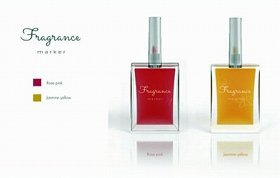 「Fragrance Marker」