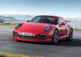 新型「911 GT3」