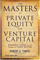 『The Masters of Private Equity and Venture Capital』