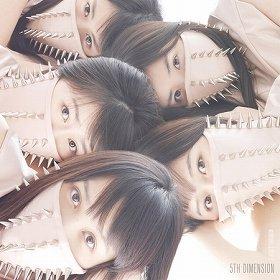 4月10日に2ndフルアルバムを発売した「ももクロ」