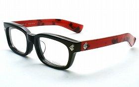 藤森さんのプロデュースメガネ