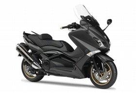 「TMAX530 ABS BLACK MAX」