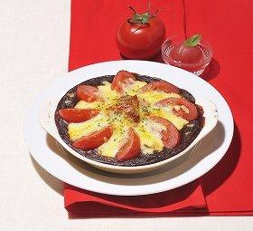 「高リコピントマトの焼きカレードリア」(980円)