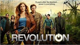 2012年のアメリカ新作ドラマで視聴率ナンバーワンを記録した「レボリューション」 (C)Warner Bros. Entertainment Inc