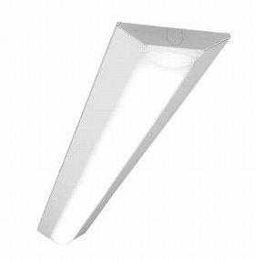 シンプルなデザインで使いやすく、リーズナブルな価格の「一体型LEDベースライト iDシリーズ」