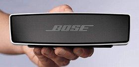 「SoundLink Mini Bluetooth speaker」