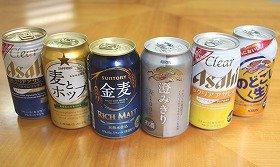 進化を続ける「新ジャンル」飲料