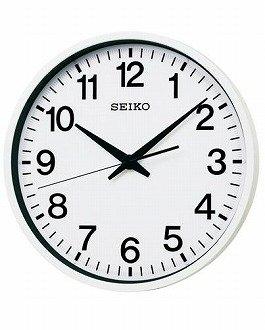 屋内受信エリアが広く、最短10秒で時刻情報を受信できる