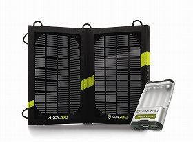 「Guide 10 Plus Solar Kit」