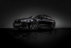 「BMW M5 ナイトホーク」