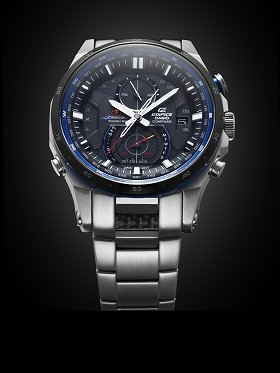 「EDIFICE Infiniti Red Bull Racing Limited Edition」