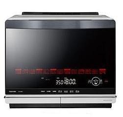 家庭用初、業務用オーブンのような「正逆反転ファン」を搭載(写真は「石窯ドーム ER‐LD530」)