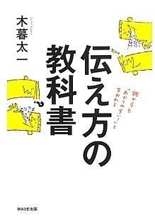 『伝え方の教科書』