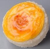 見事1位に選ばれた「天津飯おむすび」