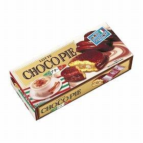 「チョコパイ <カプチーノ>」