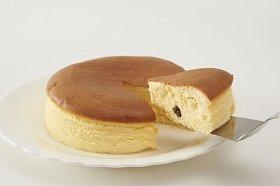 魔法のミルクチーズケーキ