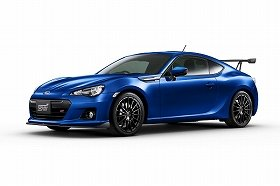 SUBARU BRZ 「tS GT PACKAGE」