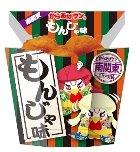 東京・神奈川・千葉で提供される「もんじゃ味」