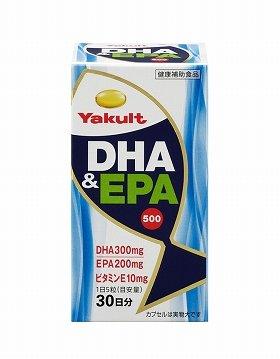 「DHA&EPA500(150粒)」