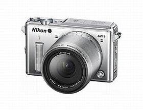 「Nikon 1 AW1」