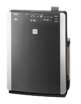 清潔さにこだわった「ステンレス・クリーン システム」を新たに搭載(写真は、「ステンレス・クリーン クリエア EP‐JV700」)