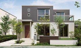 経済性や快適性、省エネ性を発揮! 高い住性能を備えた積雪地域専用住宅(写真はイメージ)