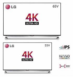 IPSパネル、NANO FULL LEDのほか4.1チャンネルのスライディングスピーカーも初搭載したLA9700シリーズ