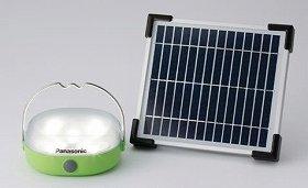 クリーンで安心な「灯り」と「電源」を安定して供給する