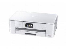 インクジェットプリンター「PRIVIO(プリビオ)」(DCP-J4215N-W)